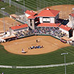 Boutetourt Sports Complex