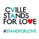 Charlottesville Stands for Love