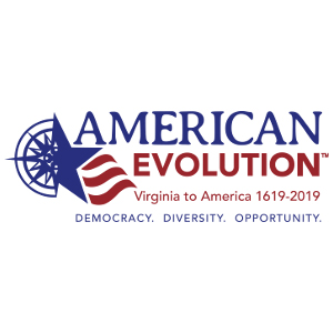 American evolution marketing grant program virginia tourism american evolution virginia to america 1619 2019 altavistaventures Choice Image