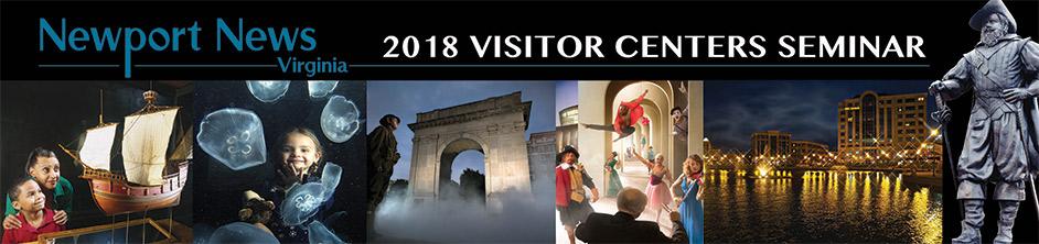 Visitor Center Seminar 2018