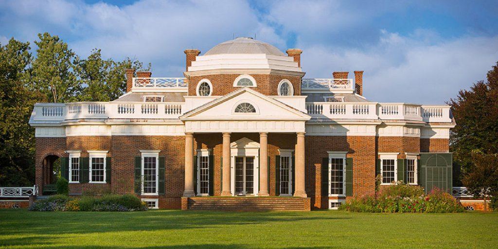 Monticello - Photo J Looney