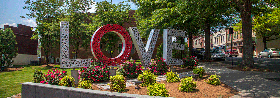 Culpeper Lovework