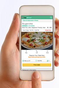 TripAdvisor Restaurant Premium Solutions