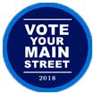 Vote Your Main Street