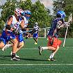 Smith River Sports Complex