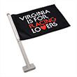 Virginia is for Lovers Waffle-Weave Robe